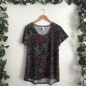 🎉50% Off🎉Lularoe Shirt